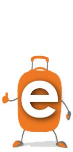 Emaleta: Un servicio para enviar maletas con seguridad
