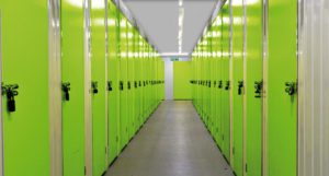 Empresa de alquiler de trasteros en Madrid capital